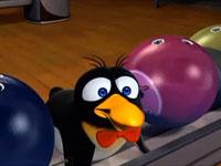 Backkom chơi bowling