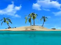 Backkom ở hoang đảo