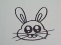 Vẽ thỏ Bunny thế nào bé nhỉ?