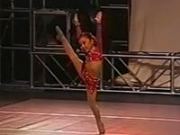 Ngôi sao nhí Amanda Ocampo
