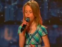 Zara Larsson - giọng ca triển vọng