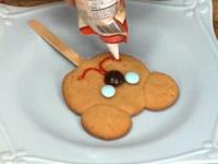 Bánh quy gấu