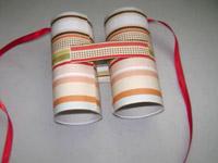 Ống nhòm từ lõi giấy