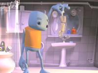 Thời gian đi tắm