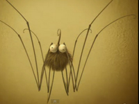 Muỗi nghịch ngợm