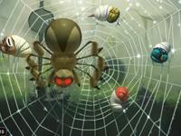 Mắc lưới nhện