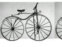 Lịch sử của chiếc xe đạp