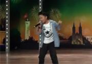 Nguyễn Lê Nguyên hát Born This Way