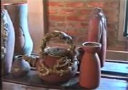 Văn hóa Kinh Bắc - Làng gốm Phù Lãng