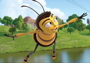 Ong vàng phiêu lưu ký
