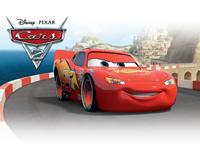 Vương quốc xe hơi 2