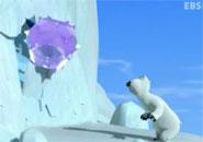 Chú gấu Bernard - Hóa thạch