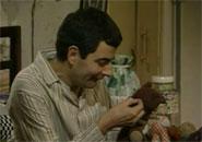 Mr. Bean- Gà tây mừng giáng sinh