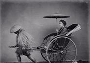 Lịch sử của xe kéo