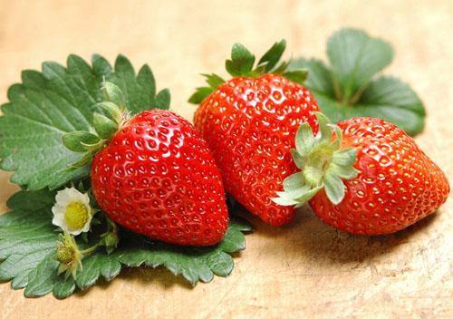 Các cách rửa hoa quả sạch