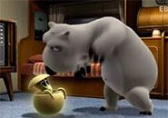 Gấu Bernard: Người ngoài hành tinh