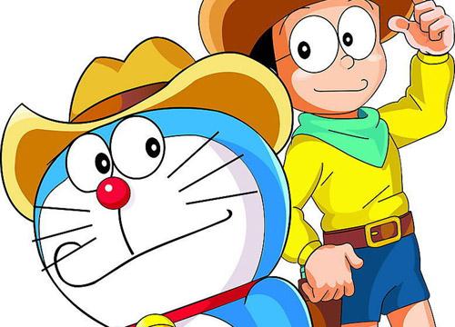 Doraemon ra đời