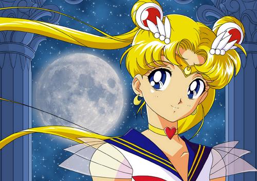 Thủy thủ mặt trăng 1