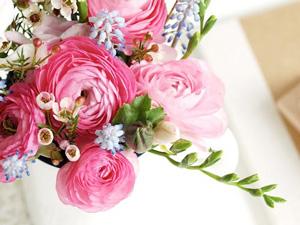 Bí quyết cắm hoa tươi lâu