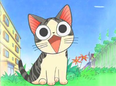 Ngôi nhà của mèo Chi tập 11 - 15