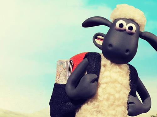 Những chú cừu thông minh: Tập 75 - 80