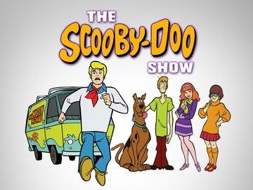 Scooby-Doo Series