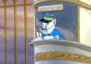 Tom and Jerry thiên đường