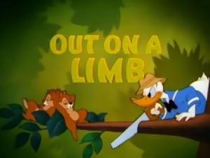 Chip và Dale cuộc chiến trên ngọn cây