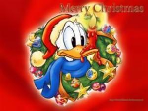 Giáng sinh của Donald