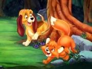 Cáo và chó săn