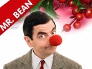 Lễ giáng sinh của Mr Bean