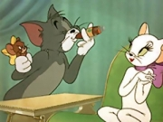 Tom và Jerry nữ minh tinh