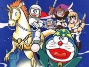 Doreamon 3 chàng hiệp sĩ mộng mơ