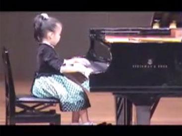 Tài năng piano