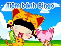 Tiệm bánh Bingo