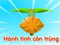 Hành tinh côn trùng