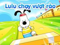 Lulu chạy vượt rào