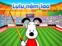 Lulu ném lao