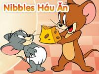 Nibbles háu ăn
