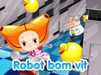 Robot bom vịt