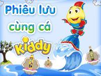 Phiêu lưu cùng Kiddy