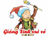 Tiểu sử mới của Tam Mao - Giáng Sinh vui vẻ