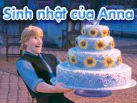 Sinh nhật của Anna