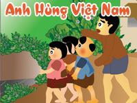 Anh hùng Việt Nam