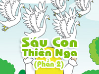 Su con Thin nga - phn 2